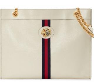 Gucci Rajah large Gucci tote bag