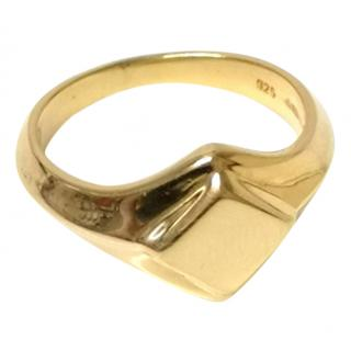 Pamela Love signet ring