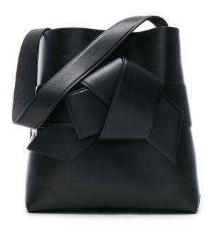 Acne Studios Musubi Shopper Bag in Black