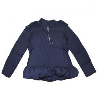 Ralph Lauren Girl's Blue Down Jacket