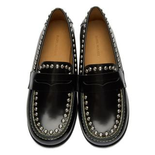 Isabel Marant Fenzay Embellished Loafers