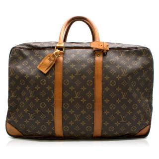 Louis Vuitton Monogram Double Compartment Travel Case