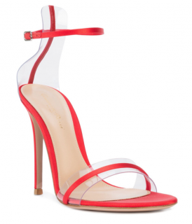 Gianvito Rossi G String 105 Sandals