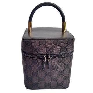 Gucci Monogram Beauty Case
