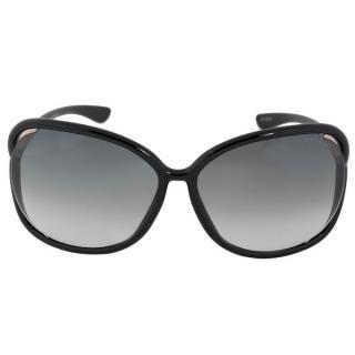 Tom Ford Raquel Oval Sunglasses