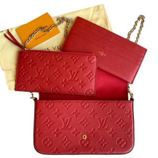 1daeeb99 Louis Vuitton Luggage, Shoes, Handbags & Clothing | HEWI London