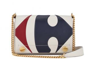 Anya Hindmarch Carrefour Ephson Shoulder Bag
