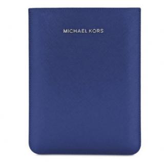 Michael Michael Kors Saffiano Leather iPad Sleeve