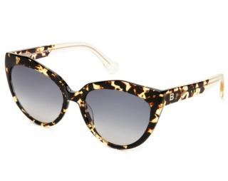 Balenciaga Tortoiseshell Cat Eye Sunglasses