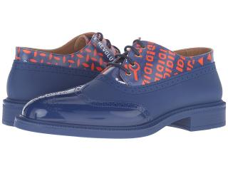 Vivienne Westwood Lace-Up Plastic Brogue