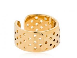 Schield Little Plaster Ring