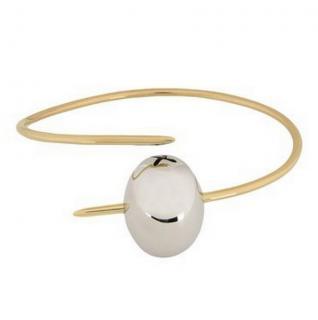 Schield Olive Stick Bracelet