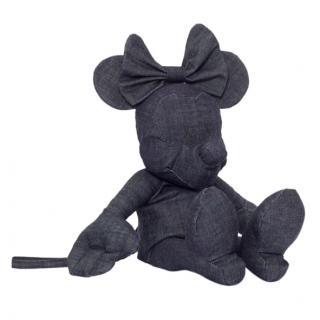 Disney x Christopher Raeburn Denim Minnie Bag