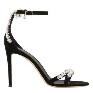 cf0bc742c Giuseppe Zanotti Lynette Embellished Sandals