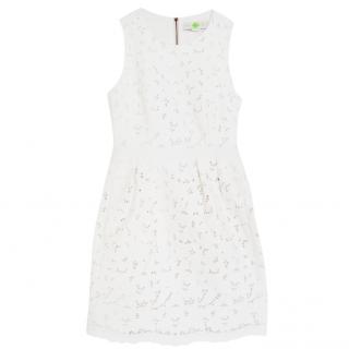 Stella McCartmey Ecru Dewberry Dress