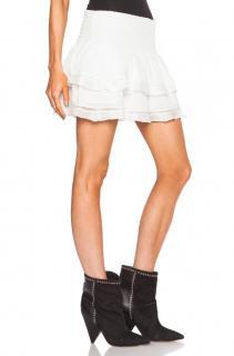 Isabel Marant Etoile Connie mini skirt