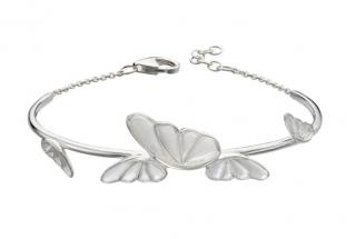 Elements Butterfly Wings Bracelet