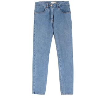 Chloe High-rise Denim Mum Jeans