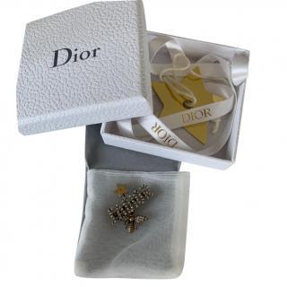 Dior J'Adior Bee Brooch