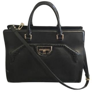 Just Cavalli Messenger Tote Bag