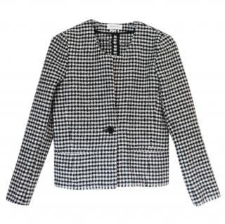 Isabel Marant Etoile Layden tweed jacket