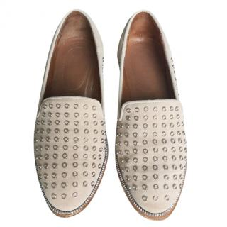 The Kooples Studded Loafers
