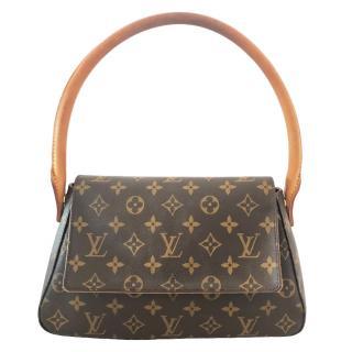 Louis Vuitton mini looping shoulder bag