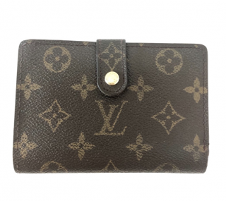 Louis Vuitton Small Monogram Wallet