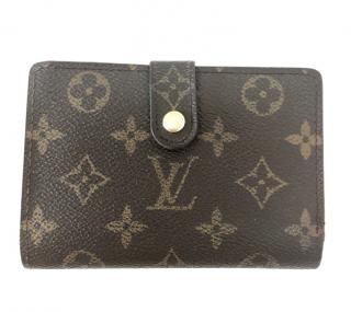 Louis Vuitton Small Monogram Wallet