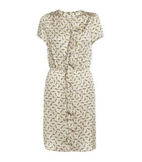 Paul & Joe Sister Butterfly Print Dress