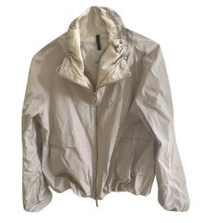 Moncler Lightweight Summer Rain Jacket