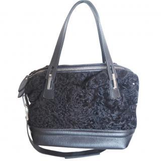 Pauric Sweeny Astrakan Tote Bag