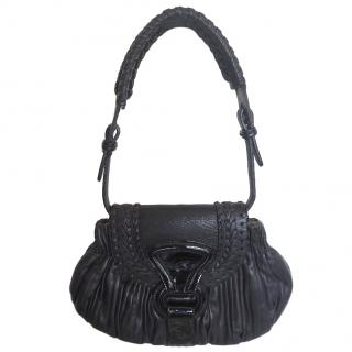 Pauric Sweeney Nappa Mini Shoulder Bag