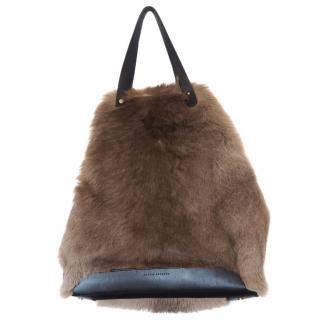 Pauric Sweeney Kangaroo Tote Bag