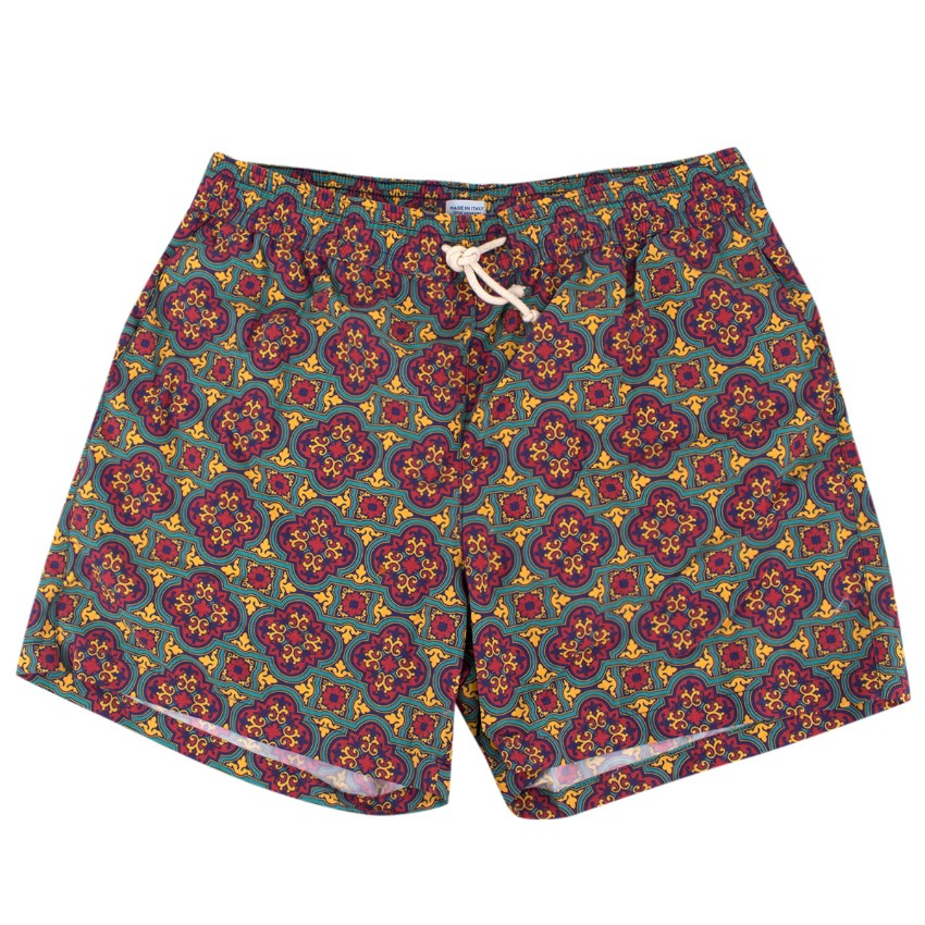 Ripa & Ripa Milano Pantelleria Shorts