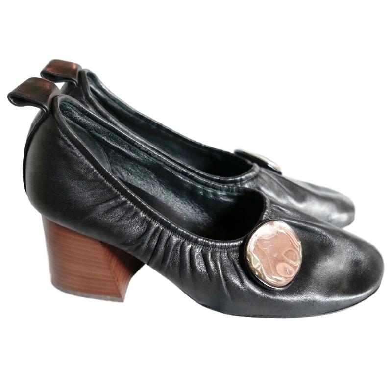 Celine Phoebe Philo Soft Ballerina pumps