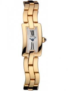 Cartier 18kt Rose Gold Ballerine Watch