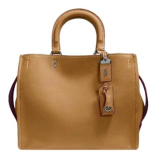 Coach 1941 Light Saddle Rogue 31 Bag