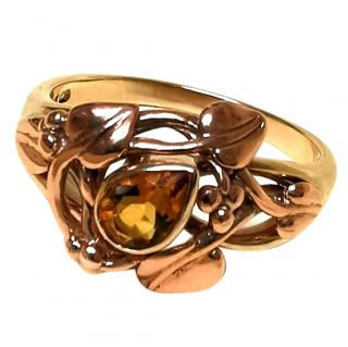 Clogau Welsh Gold Tree Of Life Ring