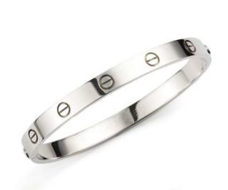 Bespoke Sterling Silver Stack Bracelet