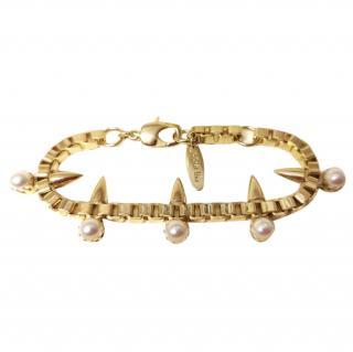 Joomi Lim Love Spike Bracelet