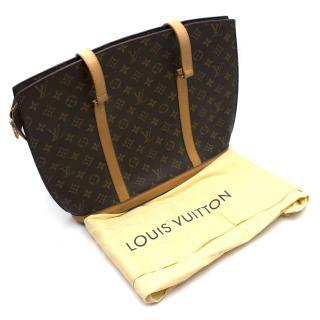 Louis Vuitton Babylone monogram tote bag