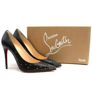 Christian Louboutin Degrastrass Kid 100mm Pumps