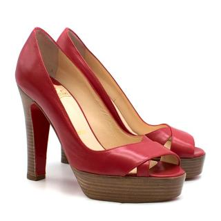26cf23a180a Christian Louboutin Shoes, Pumps, Heels & Boots UK | HEWI London