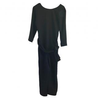 COS black Jumpsuit