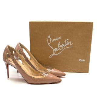5d4a34a7ed00b Christian Louboutin Shoes, Pumps, Heels & Boots UK | HEWI London