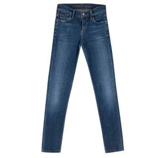 Citizens of Humanity Slick Skinny Jeans