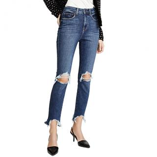 L'agence High Rise Skinny Jeans