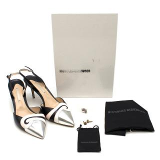 8eed1841f Women's Designer Shoes & Heels | HEWI London