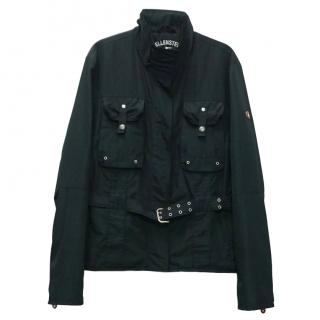 Wellensteyn Ayala Black Belted Jacket
